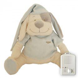 Doodoo blue dog spare plush toy