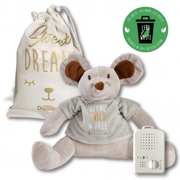Doodoo Wild mouse spare plush toy