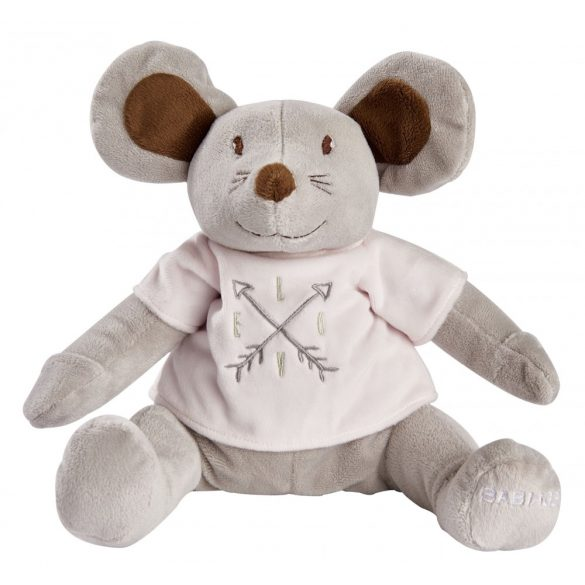 Doodoo Love mouse spare plush toy