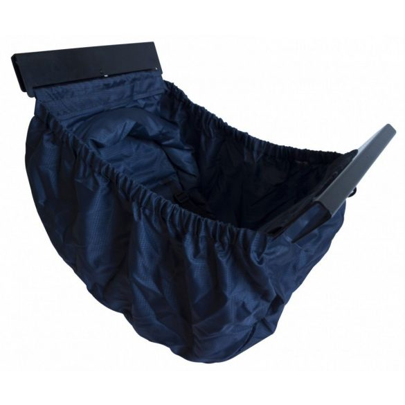 Shopping Hammock blue