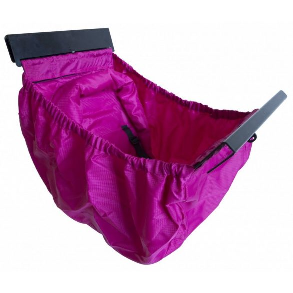 Shopping Hammock pink