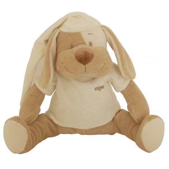 Doodoo beige dog spare plush toy